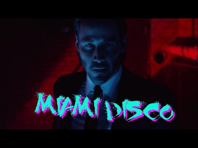 Perturbator - Miami Disco
