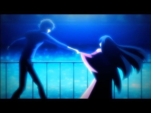 Аниме клип о любви - Я помню тебя (от группы AniLove)