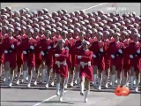 English version China's 60th National Day Military Parade - 1. Troop Formation 22