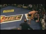 Mike Kyle vs Brian Olsen @ WEC 20