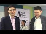 3D принтер/Интервью с основателем Workspace Валерием Захаровым