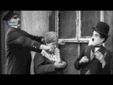 Charlie Chaplin Yiddish Brodyaga