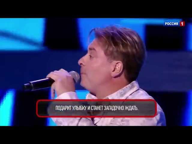 Александр ДОБРОНРАВОВ - ОДИНОКАЯ ВОЛЧИЦА [Живой Звук, 26.06.2015]