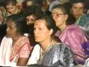 1986 10 10 Mother поёт вместе с йогами