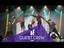 QUEST CREW Hit The Floor Lévis HTF2015