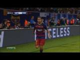 Гол: Педро Родригес (11 августа 2015 г, Суперкубок УЕФА)