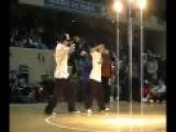 RUN-DMC vs. Jason Nevins  It's Like That
