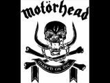 Motorhead - shout it out loud (KISS Cover)