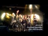 BAI BANG - Everybody Everywhere (official video)
