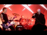 Metallica w Rob Halford - Rapid Fire (Live in San Francisco, December 9th, 2011)