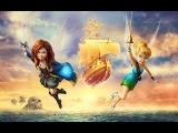 Мультфильмы 2015 | Феи: Загадка пиратского острова  | Уолт Дисней | Мультфильмы для детей