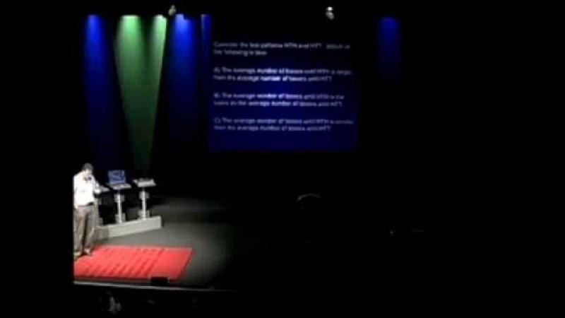 Питер Донелли Почему мы мыслим как первобытные люди