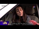 لقاء Cansu Dere ، burçin terzioğlu و Sinem Kobal معاً - مترجم للعربية