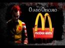 McDonald's O LADO OBSCURO VEJA O QUE VOCÊ ESTÁ COMENDO