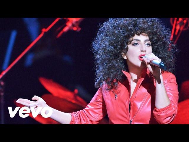Tony Bennett, Lady Gaga - Bang Bang (My Baby Shot Me Down)