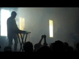 Salem - King Night live in SF, 03.30.11