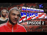 AMERICAN RUSSIANS - GIMME YOUR MONEY [s1e2] (LITTLE BIG & TOMMY CASH s