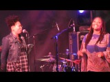 Lalah Hathaway, Rachelle Ferrell, Mo' MJ &amp