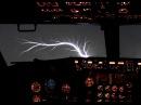 737 Jumpseat Takeoff St Elmo's Fire