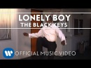 The Black Keys - Lonely Boy Official Music Video