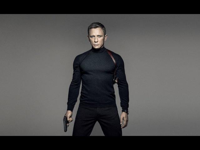 007: СПЕКТР / Spectre (2015) русский трейлер