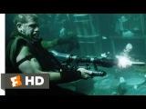Alien Resurrection (25) Movie CLIP - Swimming Aliens (1997) HD
