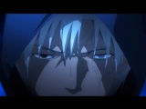 Fate - Icon for hire - Hope of morning - Final spark AMV