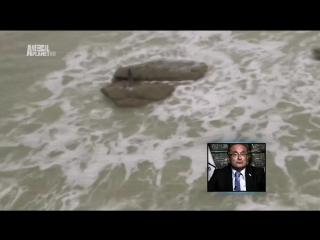 Русалки Новые доказательства Израиль