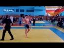 """Джонибек Атаджанов (БК """"ZEUS"""") vs.  Трунов Николай (г. Ромны)"""