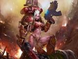 Warhammer 40 000 Soulstorm - Bloodline - Охотники на ведьм