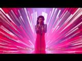 Aminata gaidīs Tevi Daugavas koncertzālē 30/07/2015