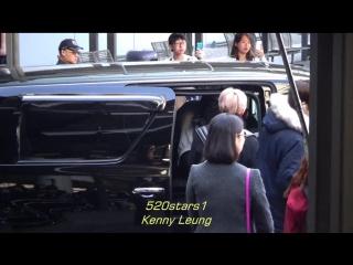 [VK] [28.11.2015] прилетели в Китай (Arrived Hong Kong Airport)