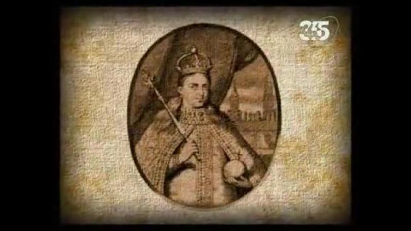 21 Царевна Софья Правительница регентша