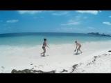 Мексика 2014. Часть 9. Пляжный отдых. Mexico in 2014. Part 9. Beach vacation.