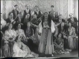 Ляля Чёрная, Цыганский хор Ромэн - Я цыганкой родилась