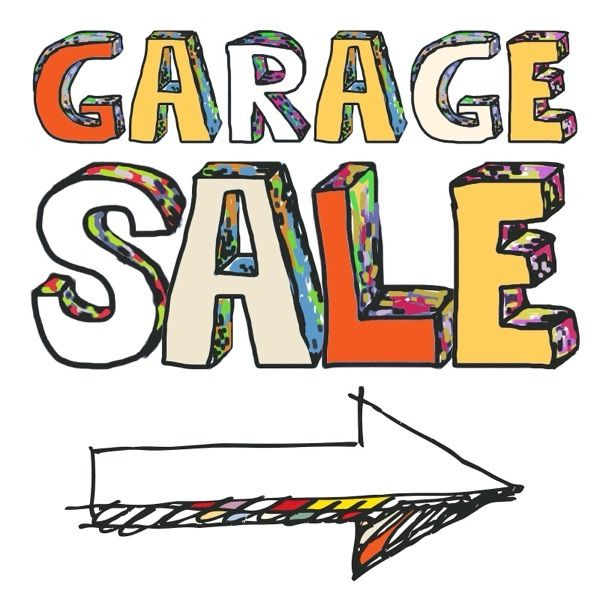Афиша Обнинск Garage sale