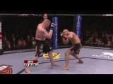 Брок Леснар - Рэнди Кутюр ||| Randy Couture vs Brock Lesnar