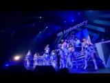 AKB48 Request Hour 1035 2015.  Gingham Check