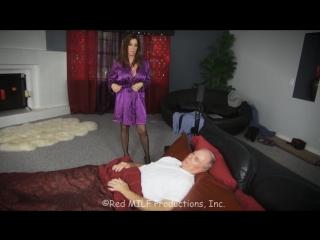 Rachel Steele - Satisfied By My Son