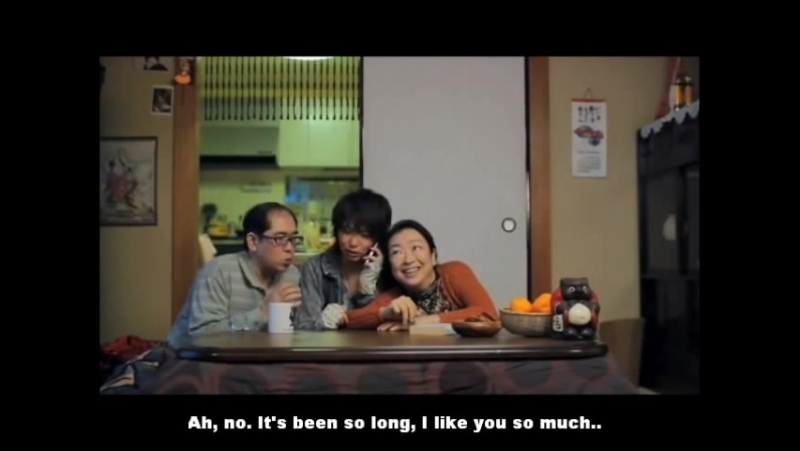 GACKT- Nico Nico Douga CM with Pokota (subbed)