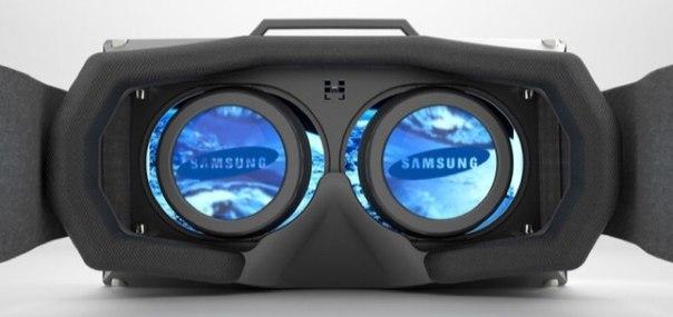 Samsung анонсировала браузер дополнительной реальности