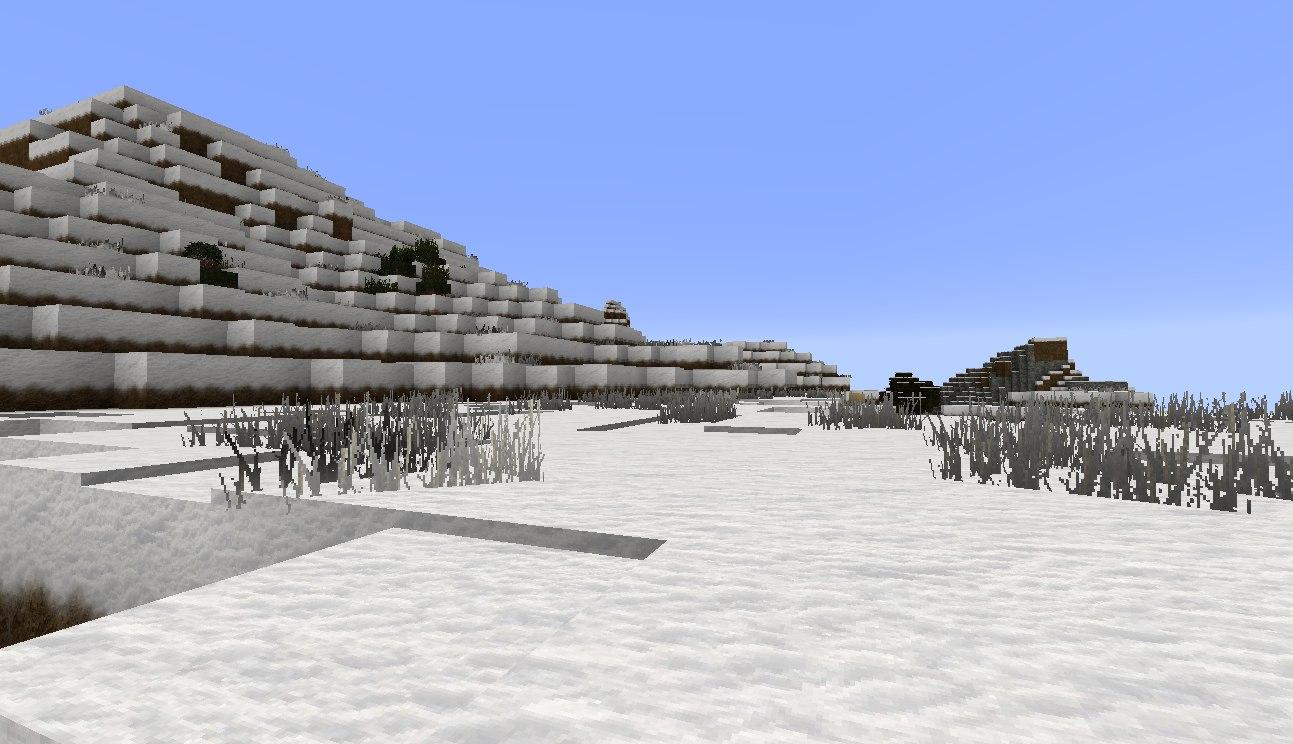 [1.8][128pх][3D] LBPR - крутой ресурспак