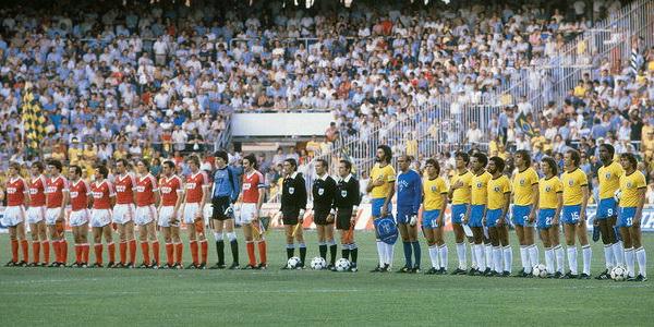 brasil urss 1982