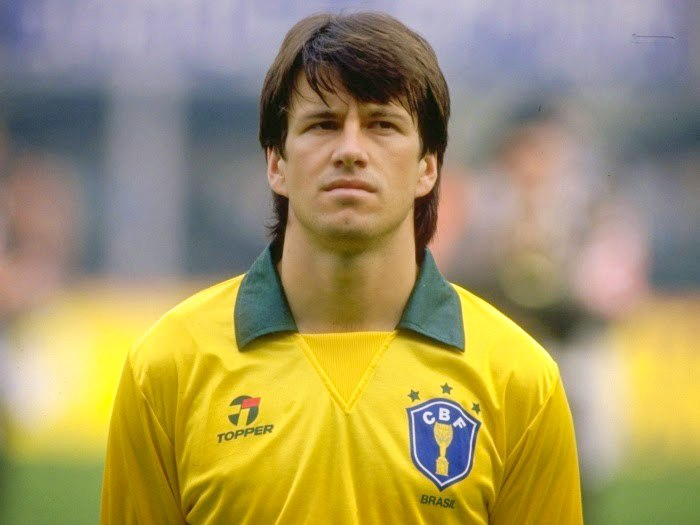 dunga 1990