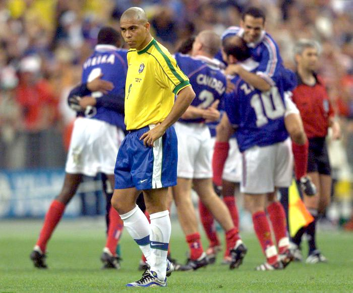 ronaldo 1994