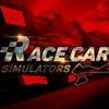 Race car simulators
