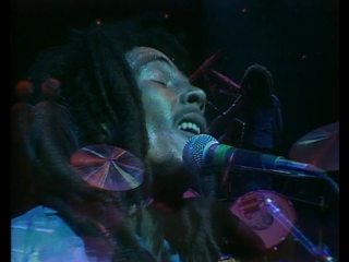 Bob Marley - Get Up, Stand Up (Live at the Rainbow Theatre 'London '1977)