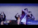 Lx24   Зеркала (Ты такая красивая) (Live)♚✔