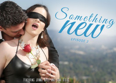 Something New, Episode 2