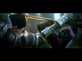 Лига Легенд ᴴᴰ – 3 в 1: Трейлер «A Twist of Fate» |«A New Dawn»|«Welcome to League of Legends»| Поворот судьбы | Новая заря|